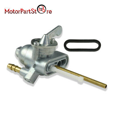 Fuel Petcock Assembly For Honda Cl70 Sl70 Xl70 Xl75 Xr75 Mt125 Mr175 Mt250
