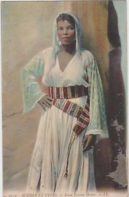 Pc  Scenes Et Types Tribe By Ll  C 1910 Ethnic