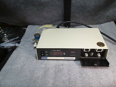 ALLTECH 340 SOLVENT RECYCLER Isocratic HPLC GUARANTEED RARE SALE $339
