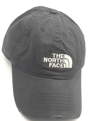 The North Face Hat Baseball Cap Women black Color Strapback Men Outdoor Fashion