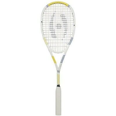 Harrow Vapor Squash Racquet (Brand New)