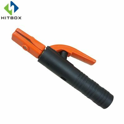 Welding holder electorde holder 200A US Style manual electrode welding heavy dut