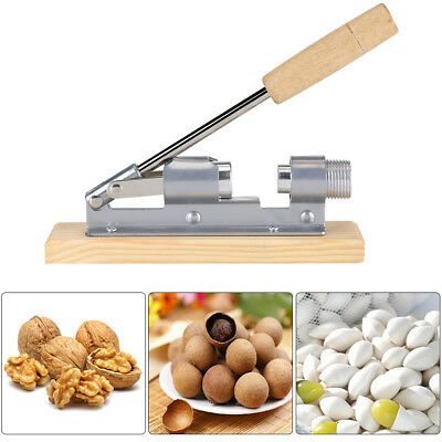Nut Cracker Walnut Plier Nut Opener Nut Walnut Shell Nutcracker Remover Tool ZY