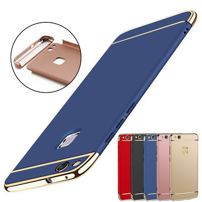 Hybrid 360° Ultra thin Case Cover Skin For Huawei Ascend P10 Lite