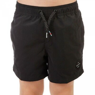 "Short de Bain Everyday 13"" Black Jr - Quiksilver"