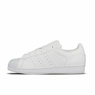 buy popular 43961 637a9 Scarpe Adidas Superstar Glossy BB0683 sneakers moda donna white Paint