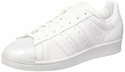 hot sale online 98813 85ba1 Scarpe Adidas Superstar Glossy BB0683 sneakers moda donna white