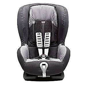 Genuine Audi Baby Child Car Seat 9 18kg Titanium Grey Black