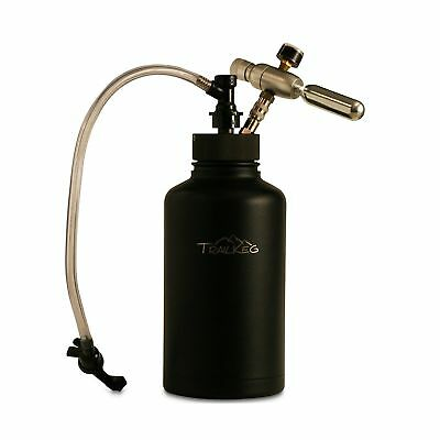 TrailKeg Complete Package