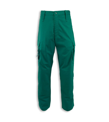 Ambulance trousers NHS Green Combat