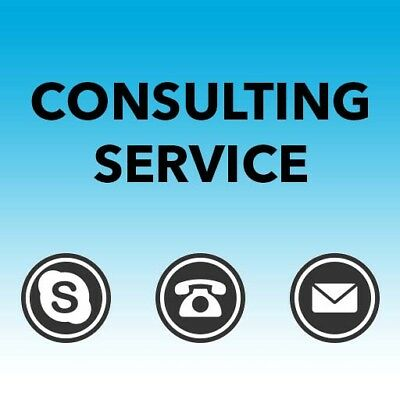 One Phantom BW Consulting 2 Hours Service Pack