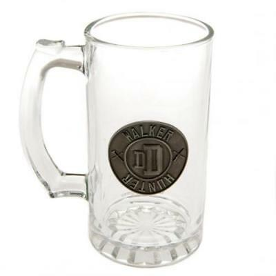 The Walking Dead Glass Tankard (football club souvenirs memorabilia)