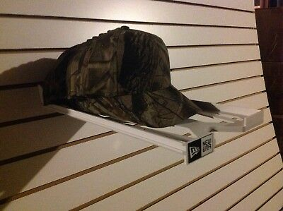 New Era slat Wall Hat Tray, New In Box.