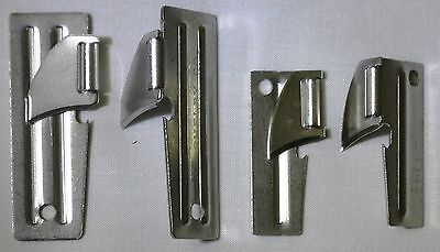 * Survival -New 2 Each - P-38 & P51 Military Can Openers U S Shelby Co.