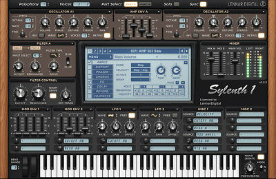 1360 Sylenth Soundbanks & 80,000+ Individua Preset For All ELECTRO MUSIC  GEN.