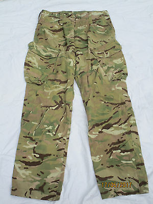 TROUSERS COMBAT TEMPERATE WEATHER MTP, Multi Terrain Pattern, Size 85/84/100 ,#