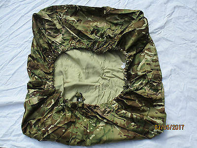 Cover Backpack Large, MTP, Multicam Cover, Multi Terrain Pattern, 2012