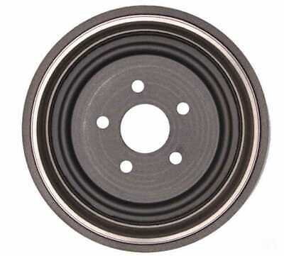 New Prime Choice Brake Drum Rear fits 03-05 Chevy Cavalier 03-05 Pontiac Sunfire