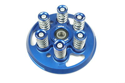 Ducati Kit Spingidisco Blu NUOVO - clutch pressure plate kit blue
