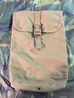 USMC Pack Eagle Industries Hydration Pouch Coyote