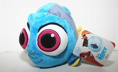 disney store exclusive baby dory plush finding dory 8 inch mini