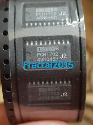 1Pcs PCM1702 SOP-20