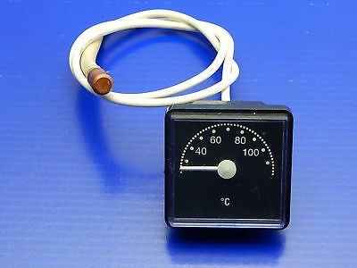 VAILLANT THERMOMETER 101542, VC / VCW 110, 180 - 282 Gebraucht K3