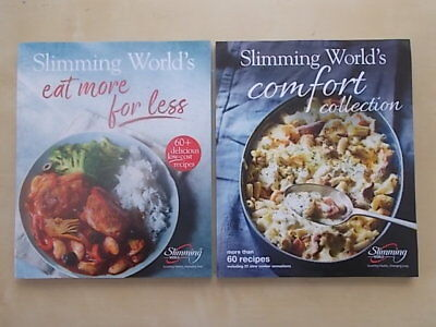 Slimming World Comfort Collection - More Than 60 Recipes Including Slow Cooker