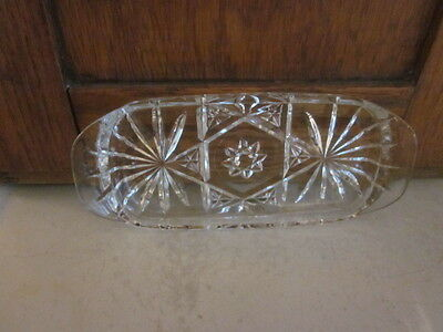Vintage Eapc Butter Dish (Bottom Only For Replacement)