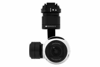 Original DJI Inspire 1 Part 40 Zenmuse X3 Gimbal and Camera