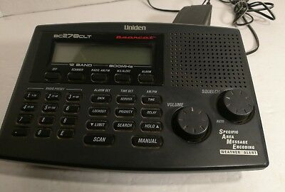 uniden bearcat bc248clt scanner manual free owners manual u2022 rh wordworksbysea com Uniden Owner's Manual Uniden Digital Answering System Manual