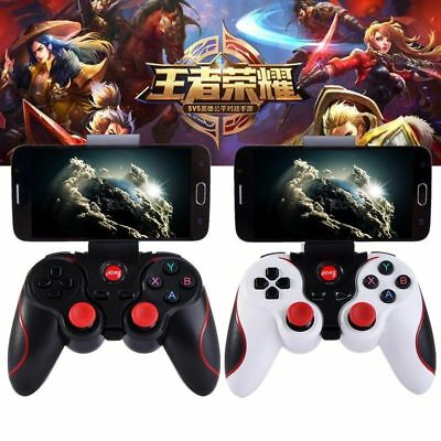 T3 Wireless Bluetooth Gamepad Joystick Gaming Controller For Android Smartphone