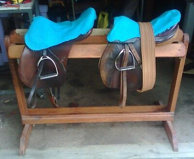Saddle Stand - fits 2 saddles