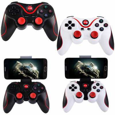 T3 Wireless Bluetooth Gamepad Remote Controller Joystick For Android Smartphone