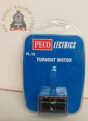 Peco PL-10  Point Motor