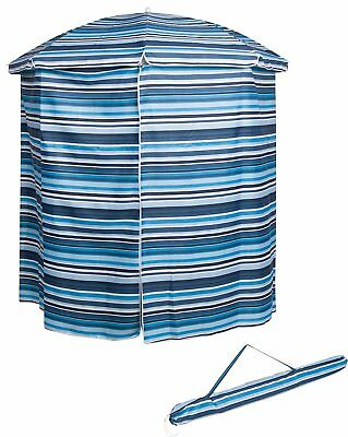 6.5 Portable Pool & Beach Cabana Sun Shelter with 50+ UV Protection and Carry Ba