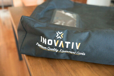"Inovativ Cart Scout 42"" Travel Case MINT"