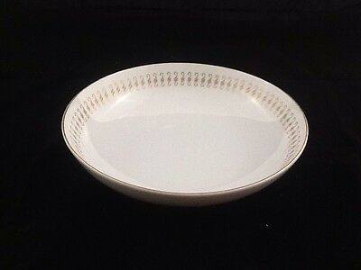 "ACI Fine China Durant #8102 9"" Round serving bowl"
