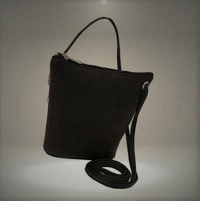 David King & Co. Top Zip Mini Bag 518