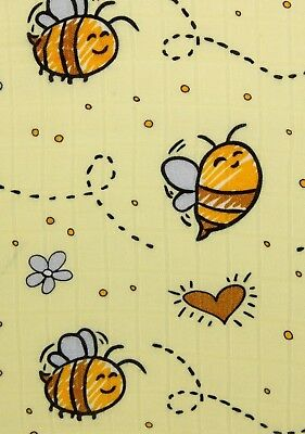 Tula BEE HAPPY CUDDLE ME Blanket SOLD OUT Adult Size Throw FAST SHIPPING Bees