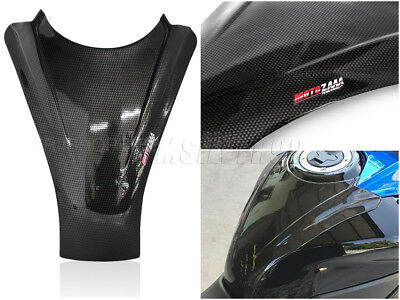 Suzuki Gsx S 750 2017 Carbon Oil Fuel Tank Cover Protection Pad Fits Fairings