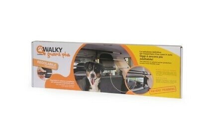 Divisorio Camon Per Auto Per Cani Applicabile Al Poggiatesta Walky Guard Plus