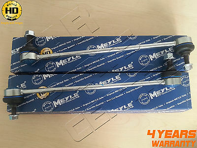 For Volvo S60 S80 V70 Xc70 Xc90 Front Stabiliser Hd Drop Links Meyle Heavy Duty