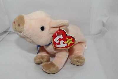 Ty Beanie Babies *Knuckles* Retired 3-25-1999 NWT----- Tush Tag says 1999 PE