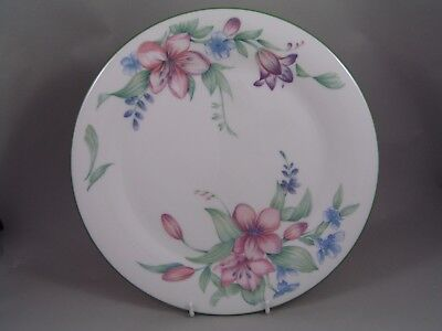 """Royal Doulton Expressions Carmel 10 3/4"""" Dinner Plate."""