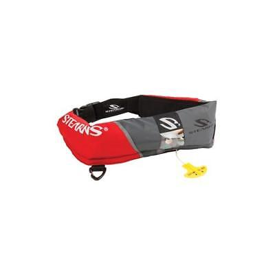 Stearns 0340 16-Gram Manual Inflatable Belt Pack - Red