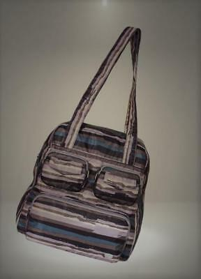Lug Puddle Jumper Packable Carry-all, Painted Pearl Duffel Bag