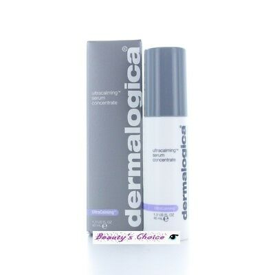 Dermalogica UltraCalming Serum Concentrate 1.3oz/40ml New In Box
