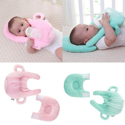 Newborn Infant Baby Detachable U-Shaped Milk Feeding Nursing Support Pillow Care