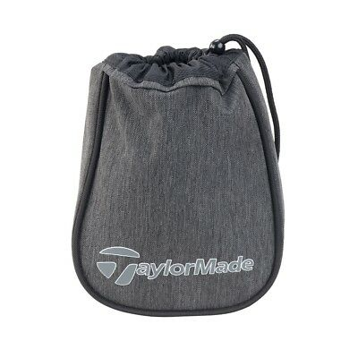 2018 TaylorMade Classic Valuables Pouch